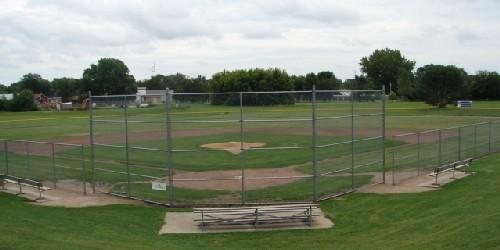 Galloway Field